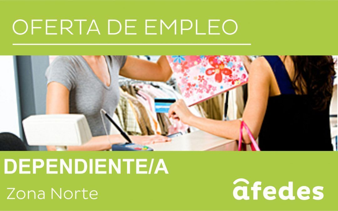 Dependientes/as-Reponedores/as ID:1035