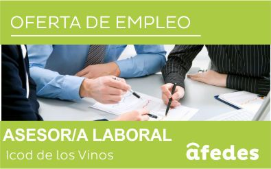 Asesor/a laboral ID:1162